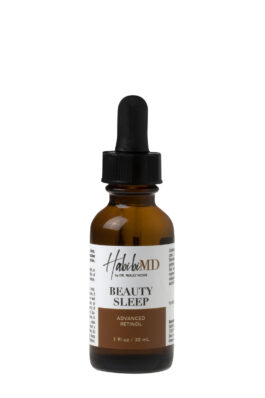 BEAUTY SLEEP Advanced Retinol – HabibiMD