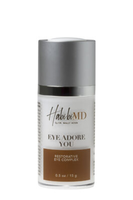 EYE ADORE YOU Restorative Eye Complex – HabibiMD