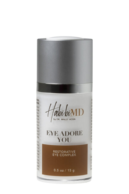EYE ADORE YOU Restorative Eye Complex – HabibiMD