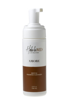 AMORE Gentle Foaming Cleanser – HabibiMD